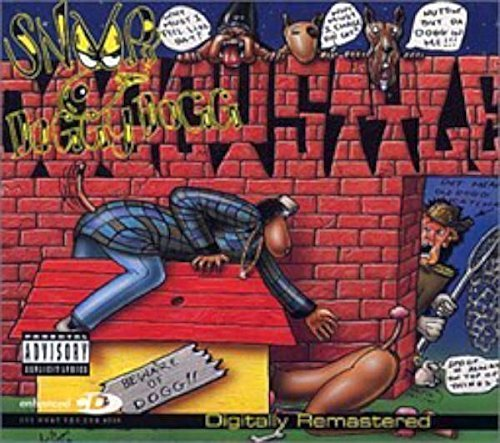 Snoop Doggy Dogg Doggystyle Explicit Version Remastered