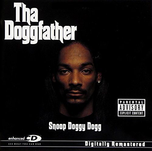 Snoop Doggy Dogg Doggfather Explicit Version Remastered