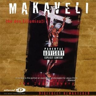Makaveli 7 Day Theory Explicit Version