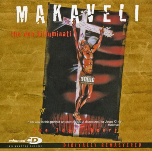 Makaveli 7 Day Theory Clean Version