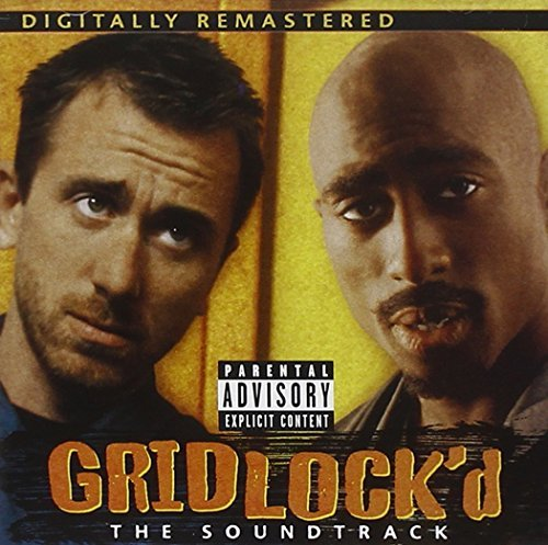 Gridlock'd Soundtrack Expicit Version Remastered