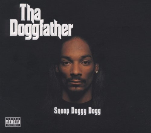 Snoop Doggy Dogg Tha Doggfather Explicit Version Lmtd Ed. Remastered Incl. Bonus DVD