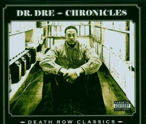 Dr. Dre Death Row's Greatest Hits Explicit Version