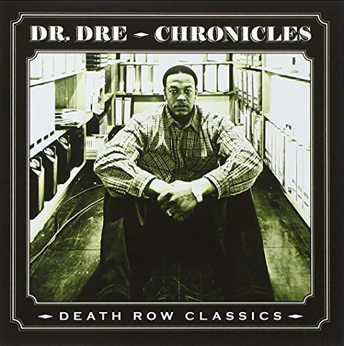 Dr. Dre Death Row's Greatest Hits Clean Version