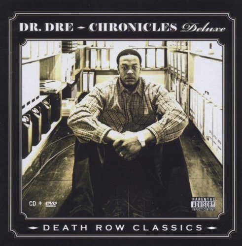 Dr. Dre Chronicles Deluxe Death Row C Explicit Version