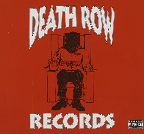 Death Row Singles Collection Death Row Singles Collection Explicit Version 2 CD Set