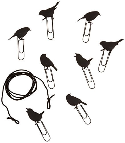 Gift Birds On A Wire Picture Hanger 8