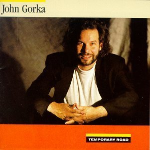 John Gorka Temporary Road