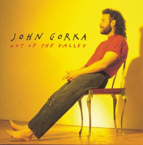 Gorka John Out Of The Valley
