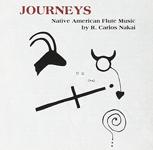 R. Carlos Nakai Journeys