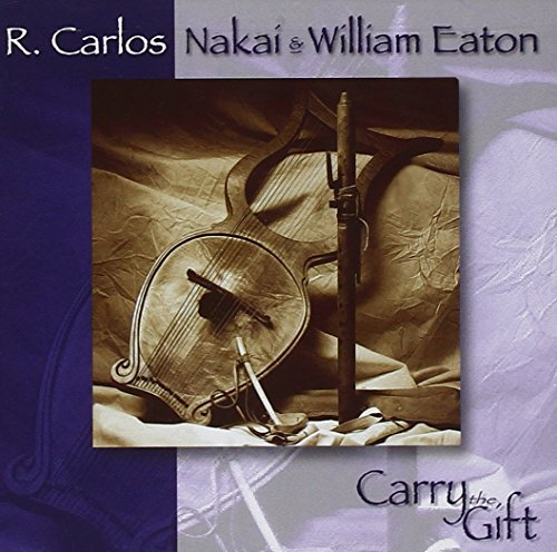 Nakai Eaton Carry The Gift