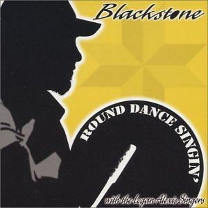 Blackstone Round Dance Singin' With The L