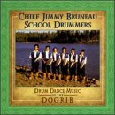 Chief Jimmy Bruneau Drum Dance Music Of The Dogrib