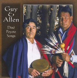 Guy & Allen Dine Peyote Songs