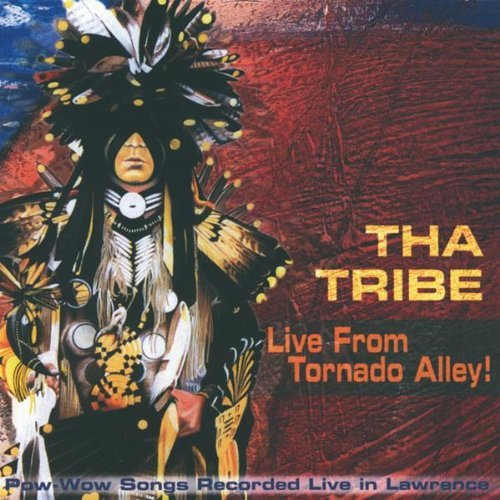 Tha Tribe Live From Tornado Alley!