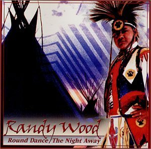 Randy Wood Round Dance The Night Away