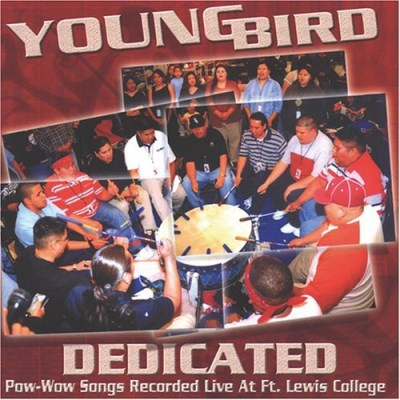 Young Bird Dedicated