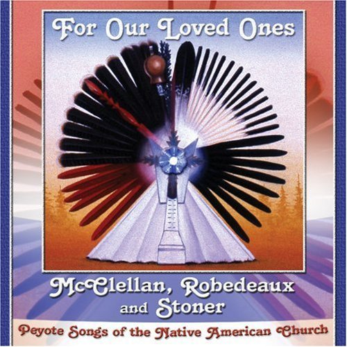 Mcclellan Robedeaux Stoner For Our Loved Ones
