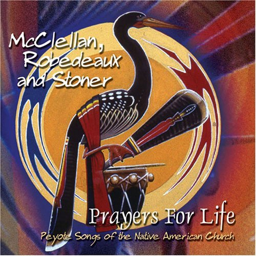 Mcclellan Robedeaux & Stoner Prayers For Life