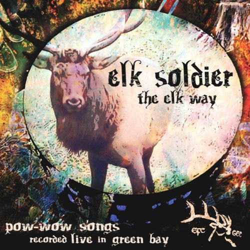 Elk Soldier Elk Way