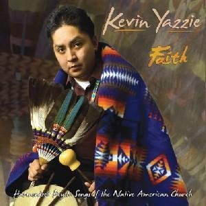 Kevin Yazzie Faith