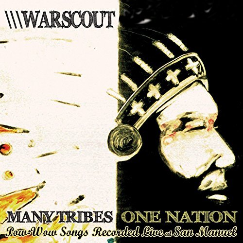 Warscout Many Tribes One Nation