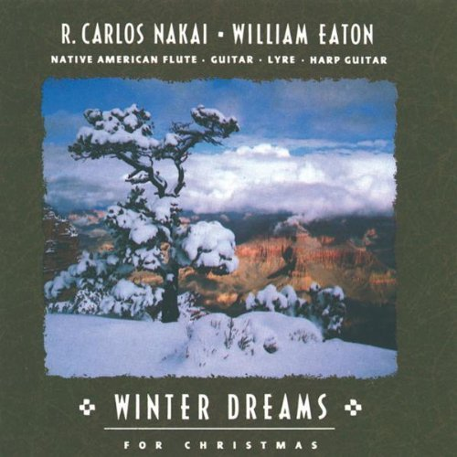 Nakai Eaton Winter Dreams For Christmas