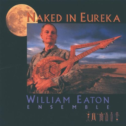 William Eaton Naked In Eureka