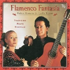 Romero Torea Flamenco Fantasia Tradition Me