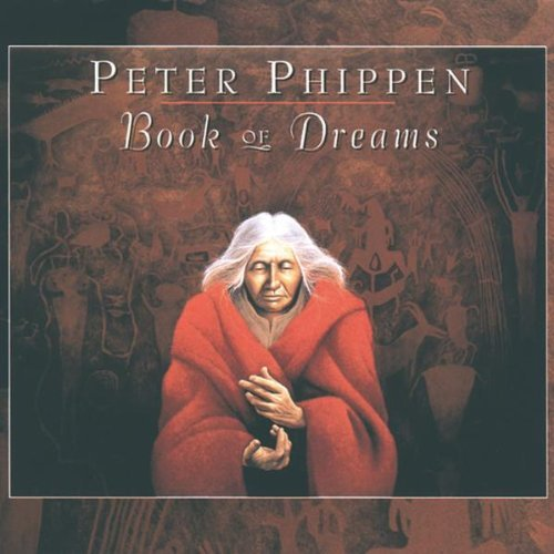 Peter Phippen Book Of Dreams