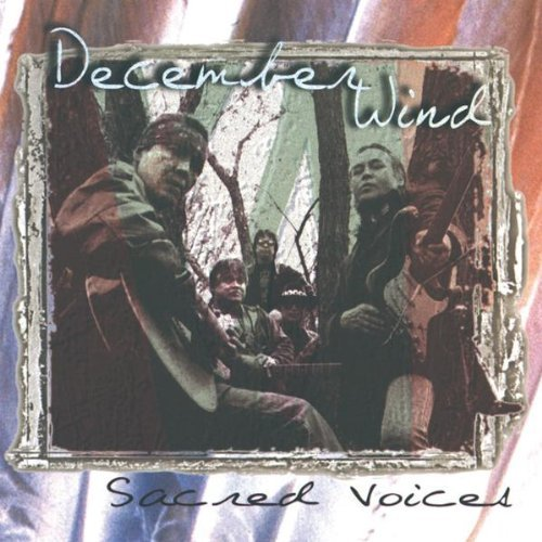 December Wind Sacred Voices