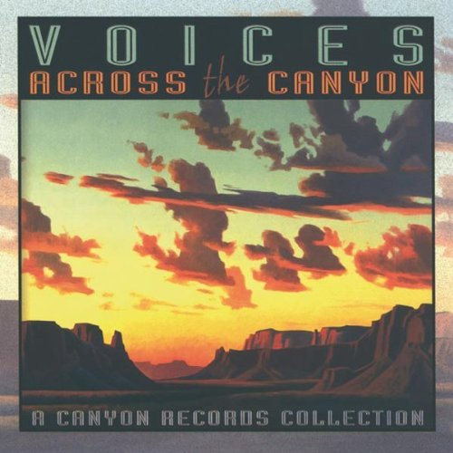 Voices Across The Canyon Vol. 5 Voices Across The Canyo Burch Begaye Young Bird Voices Across The Canyon