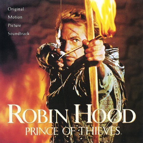 Various Artists Robin Hood Prince Of Thieves
