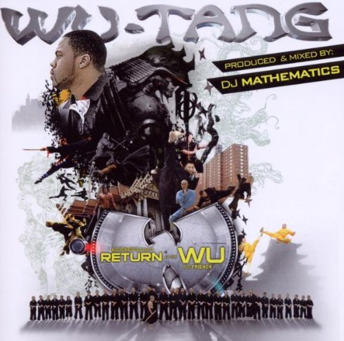 Wu Tang Clan Return Of The Wu & Friends Explicit Version