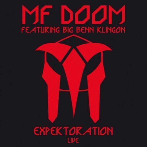 Mf Doom Expektoration...Live Explicit Version Feat. Big Benn Klingon