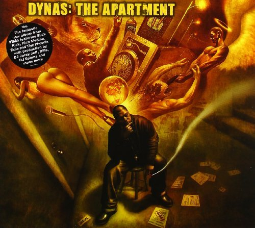 Dynas Apartment