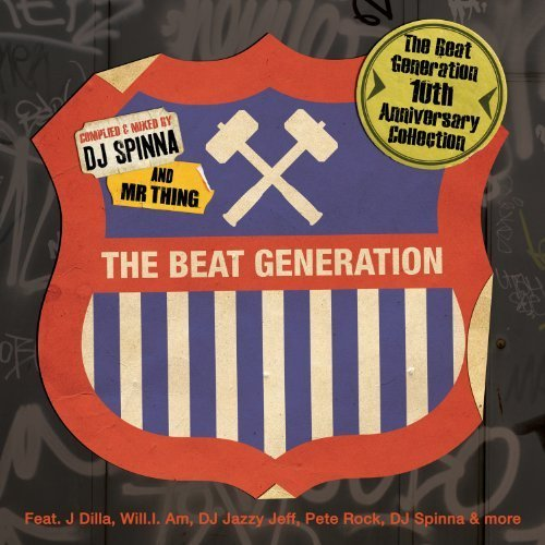 Beat Generation 10th Anniversa Beat Generation 10th Anniversa 2 CD