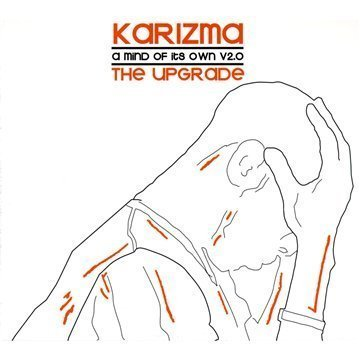 Karizma Vol. 2 A Mind Of Its Own