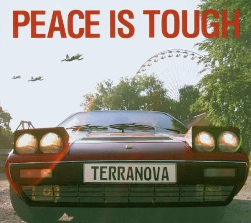 Terranova Peace Is Tough Digipak