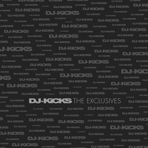 Dj Kicks Dj Kicks The Exclusives Incl. Bonus Tracks