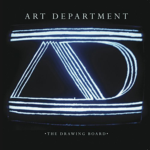 Art Department Drawing Board