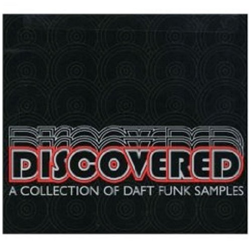 Discovered As Sampled By Daft Discovered As Sampled By Daft Digipak