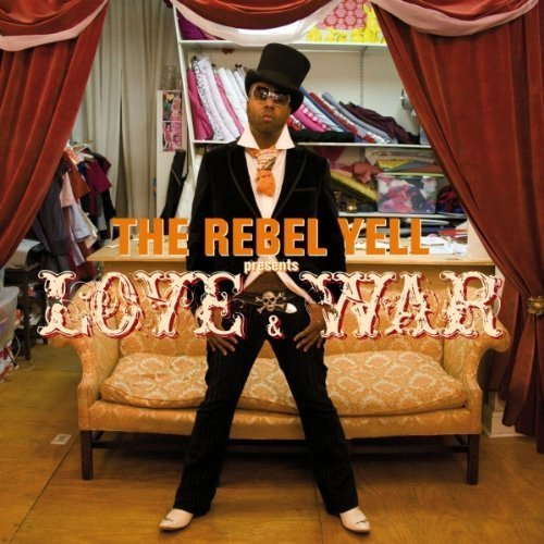 James Presents The Rebe Poyser Love & War