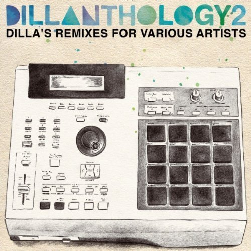 Dillanthology Vol. 2 Dillanthology
