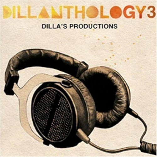 Dillanthology Vol. 3 Dillanthology