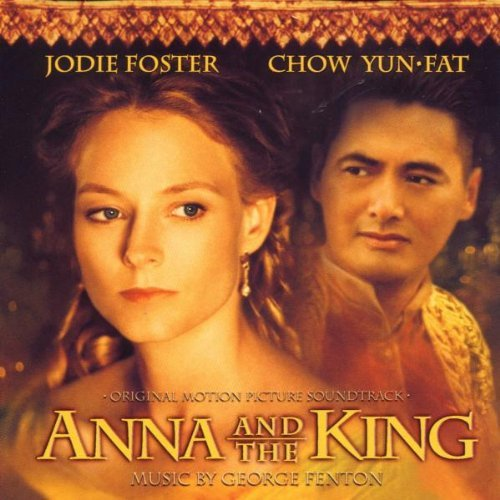 Anna & The King Score