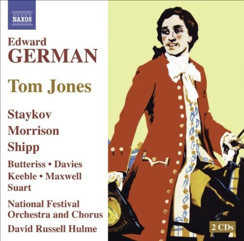 E. German Tom Jones Morrison Staykov Shipp &