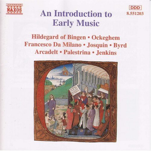 Introduction To Early Music Introduction To Early Music