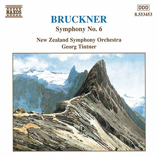 A. Bruckner Sym 6 Tintner New Zealand So