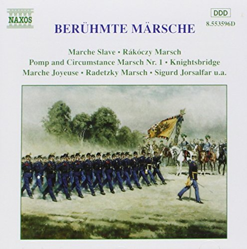 Famous Marches Famous Marches Verdi Wiren Bizet Tchaikovsky Chopin Mozart Strauss Coates